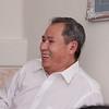 Chuan laughs