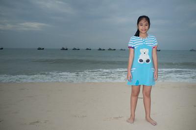 Phan Thiet June 2012