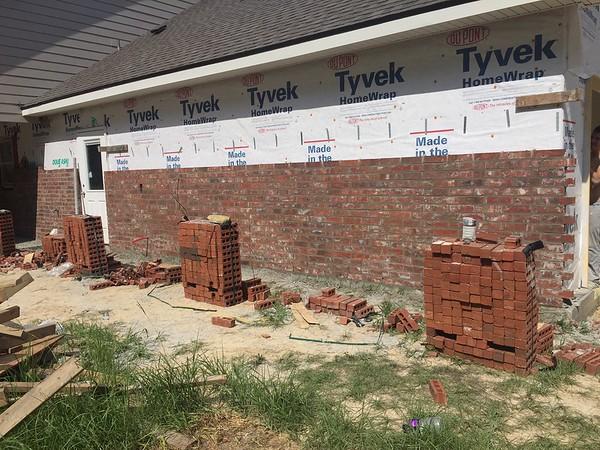 Phase 2   House Construction