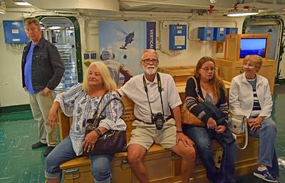 Phil & Linda visit to San Diego 2016