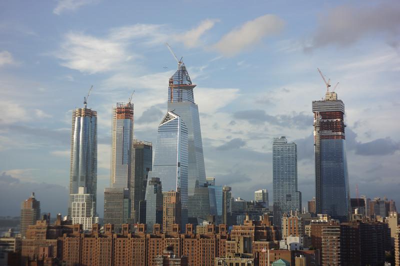 New York Construction