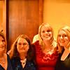 the girls.  MJ, Lynn, Lisa and Philana