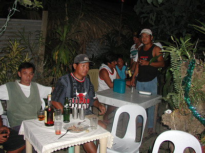 Philippine Vacation 2003