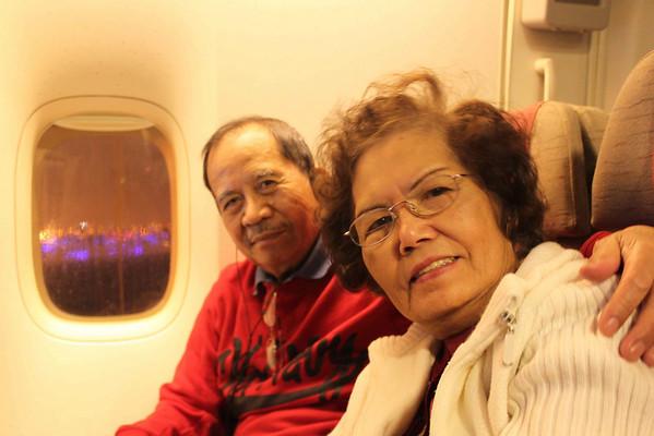 Philippine Visit Feb 2010