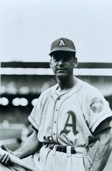 Robert Rinker Sr. Philadelphia Athletics