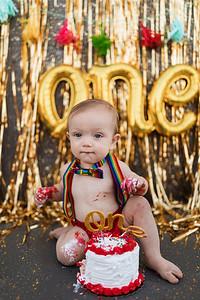 Alexandria Vail Photography Phoenix turns one 017