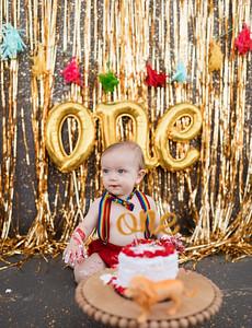 Alexandria Vail Photography Phoenix turns one 010