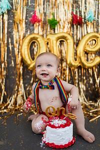 Alexandria Vail Photography Phoenix turns one 019