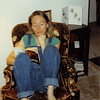 Feb. 1981<br /> Phoenix, AZ<br /> Mary M. Ryan
