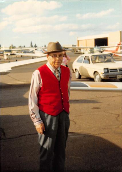 Feb. 26, 1981 <br /> Phoenix, AZ<br /> Grandpa Farnsworth