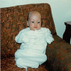 Dec. 1980<br /> 1104 W. 680 S. Orem, UT<br /> Craig Robert (5 weeks old)