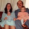 April 1981<br /> 1484 S. 400 E., Orem, UT<br /> Vickie, Craig, Bob & Teresa