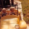 July 1981<br /> Logoon amusement park, UT<br /> Teresa (almost 2 1/2) & Christy Tate
