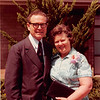 1980 <br /> Daddy & Mommy Richardson<br /> V. Murray and Wilma G. Richardson