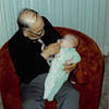 Feb. 1981<br /> Phoenix, AZ<br /> Grandpa Farnsworth & Craig Robert.