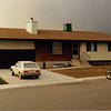 Feb. 1981<br /> 1104 W. 680 S. Orem, UT<br /> Our first house and Chevy Chevette and Sears special motorcycle.
