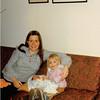 December 1980<br /> 1104 W. 680 S. Orem, UT<br /> Vickie, Teresa & Craig