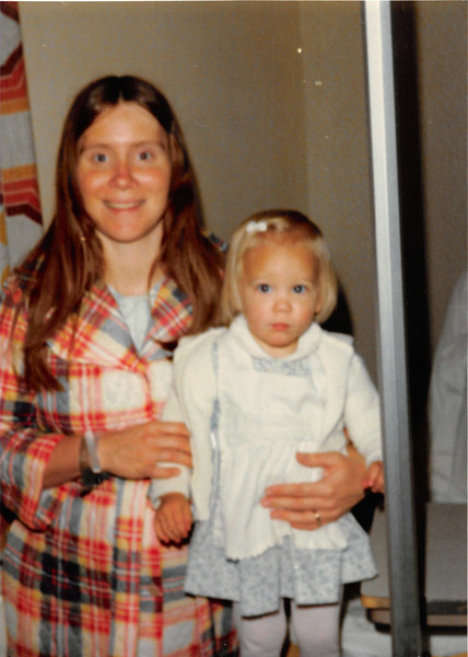 November 23, 1980<br /> Utah Valley Hospital<br /> Provo, UT<br /> Vickie & Teresa