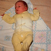December 3, 1980<br /> 1104 W. 680 S. Orem, UT<br /> Craig Meakin (10 days old)