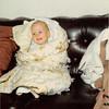 Feb. 1981<br /> Phoenix, AZ<br /> Craig (3 months old)