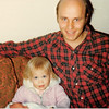 December 1980<br /> 1104 W. 680 S. Orem, UT<br /> Teresa holding Craig & Bob.
