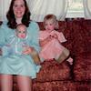 April 1981<br /> 1484 S. 400 E., Orem, UT<br /> Vickie, Craig, & Teresa