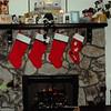 Dec. 24, 1980<br /> 1104 W. 680 S. Orem, UT<br /> stockings before Santa comes.