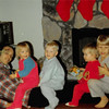 December 24, 1980<br /> 1104 W. 680 S. Orem, UT<br /> Joe, Teresa, Johnny, JaiAnn, & Jacob Meakin
