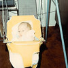 Dec. 1980<br /> 1104 W. 680 S. Orem, UT<br /> Craig Robert Meakin (4 weeks old)