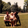 June 1981<br /> Liberty Park, Salt Lake City, UT<br /> Ann Balfour, Teresa & Ozwald Balfour.
