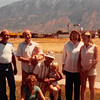 July 1981<br /> 1484 S. 400 E., Orem, UT<br /> Jerry, Bob & Craig, Maarti, Dad M., Teresa, Mom M., & Mary