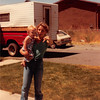 July 1981<br /> 1484 S. 400 E., Orem, UT<br /> Ryan and Maarti Murray.