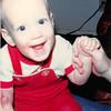 June 1981<br /> 1484 S. 400 E., Orem, UT<br /> Craig Robert Meakin (7 months old)