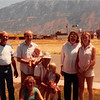 July 1981<br /> 1484 S. 400 E., Orem, UT<br /> Jerry, Bob & Craig, Maarti, Dad M., Teresa, Mom M., & Mary.