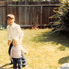 March 1981<br /> 262 Marich Way, Los Altos, Ca<br /> Daniel R. & Teresa (2 yrs.)
