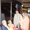 April 2, 1981<br /> Salt Lake Airport sending mommy and daddy off to Trinidad on their mission.<br /> L to R--Justin R., Joyce R. Heder, daddy, mommy & Craig, Tense Richardson (my aunt)