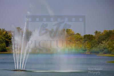 Fall 2012 Botanical Gardens #9