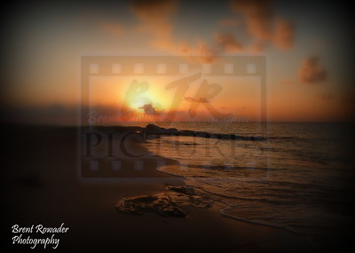 Cozumel 2010 Beach 2