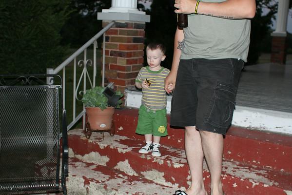 4th of July Picnic 2012