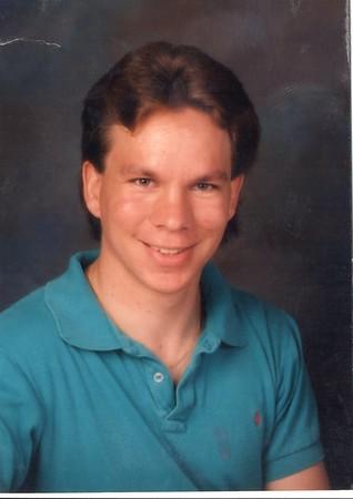 Photos of me growing up