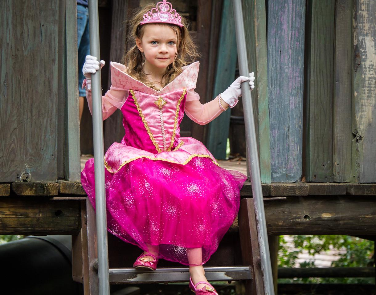 Princess Reese