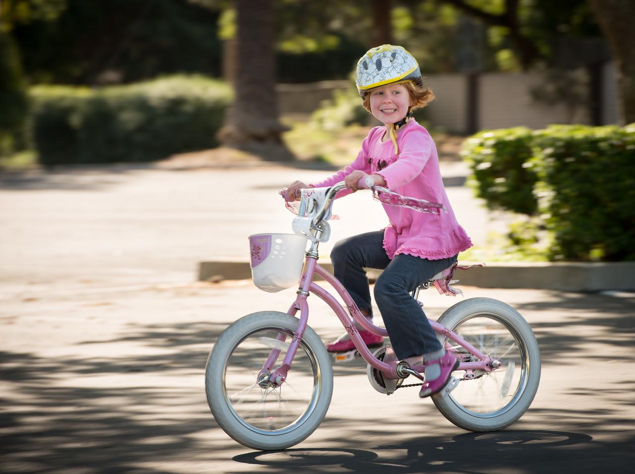 Sophie bikes 2013