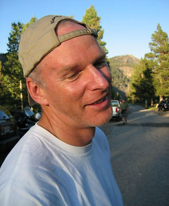 Baldy at an ADVrider gathering