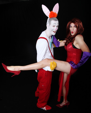 Mark Don Halloween