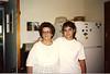 Grandma and Jen, July 4, 1992
