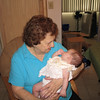 my grandma lee with ana's daughter yvette