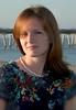 Jessi at Sharkies Pier