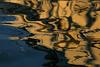 Water reflection at Marina Jacks.