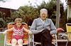 1971 Jenni & Grampa Pete