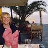 harbourside restaurant on Corsica